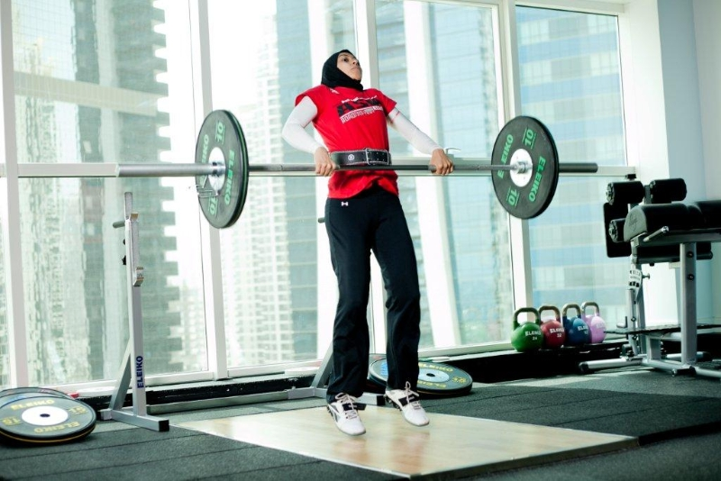 999Fitness » Fitness Photo Shoot At SHP