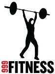 999Fitness logo