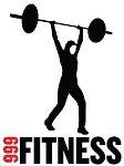 999Fitness logo