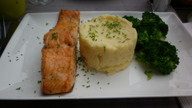 Yummiest meal!
