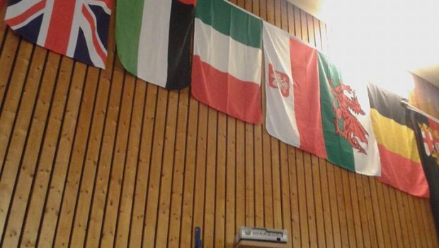 UAE Flag!